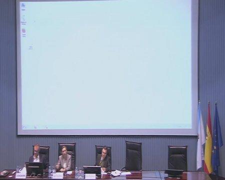 Mesa redonda: A relación da Administración cos cidadáns - Curso monográfico Medidas para prever a comisión de delitos no ámbito administrativo